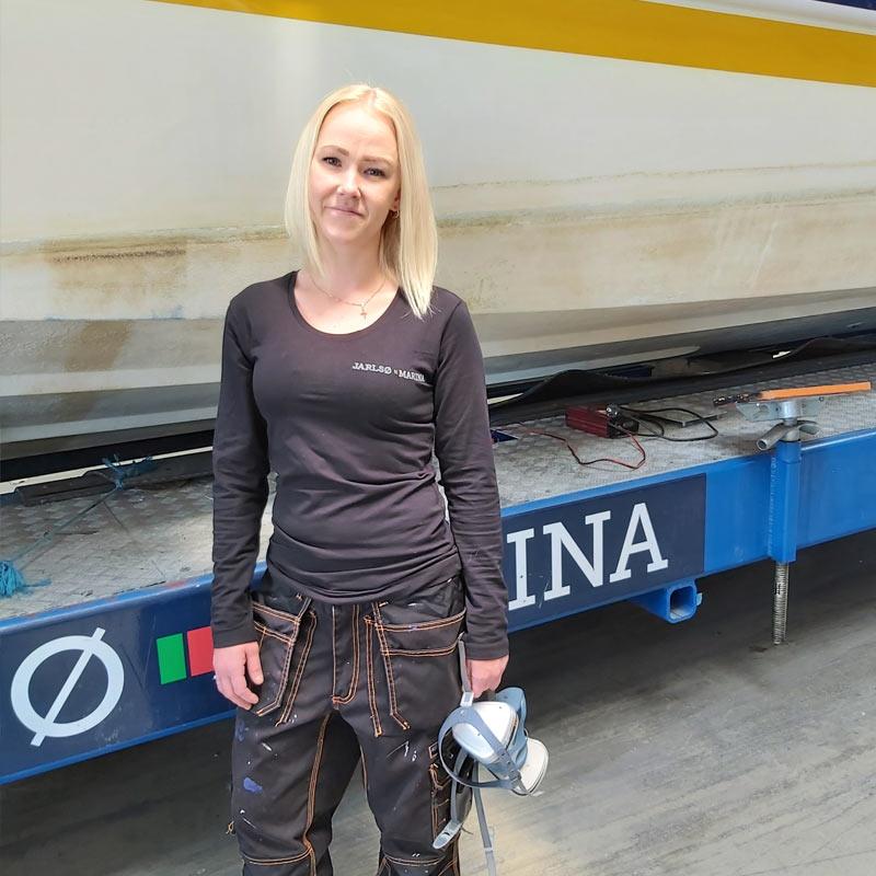 Emilie Christin Paulsen
